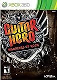 Guitar Hero: Warriors of Rock (輸入版:北米・アジア)