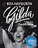Gilda (The Criterion Collection) [Blu-ray]