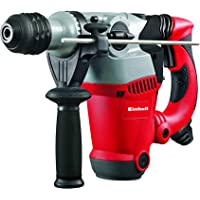 Einhell RT-RH Martillo perforador, 3.6 W, 230 V, Rojo/Negro, 340 x 135 x 345 mm (ref. 324258440)