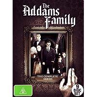 Addams Family: SEAS 1-3 (9 Disc) (DVD)