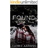 FOUND (Captive Heart Book 2)