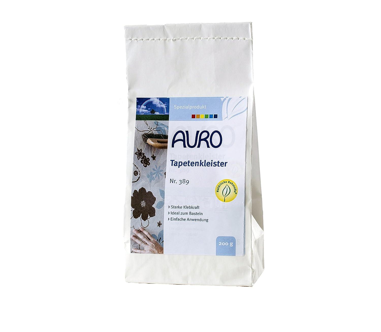 AURO Tapetenkleister - Nr. 389 - 0, 2 kg AURO AG