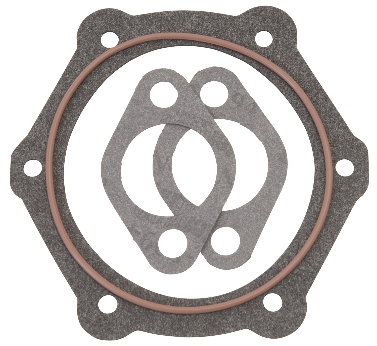 Edelbrock 7252 Water Pump Gasket Kit for Big Block Chevy
