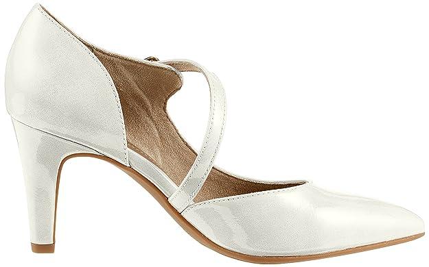 24401 Sacs et Chaussures Escarpins s Oliver Femme Sqwafa