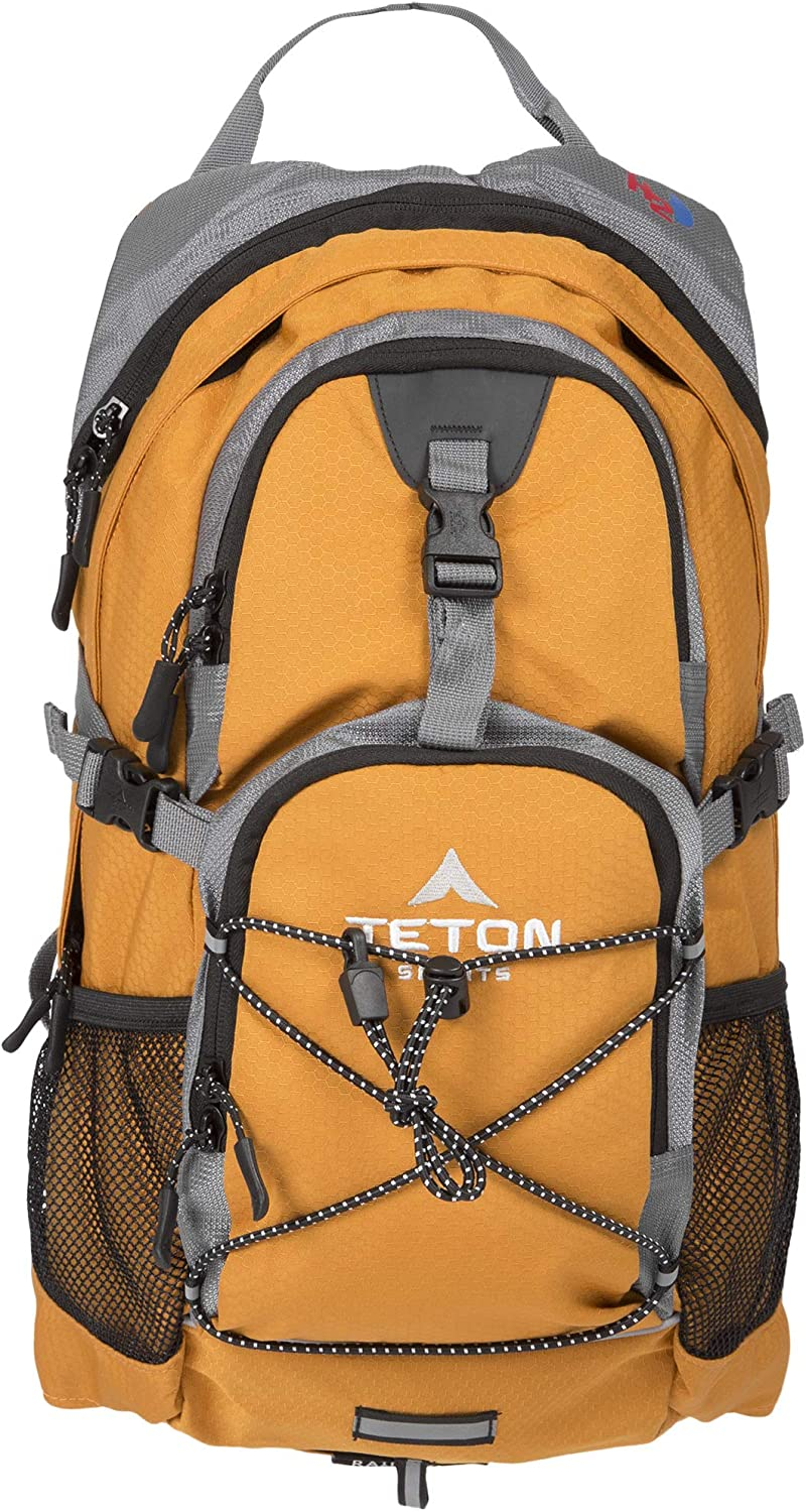 TETON Sports Oasis 1100 2-Liter Hydration Cycling Backpack