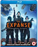 The Expanse: Season 3 [Official UK release] [DVD] [Blu-ray]
