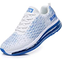 Torisky Zapatillas Deportivoas Hombre Mujer Air Zapatos de Deporte Running Sneakers Correr Gimnasio Casual