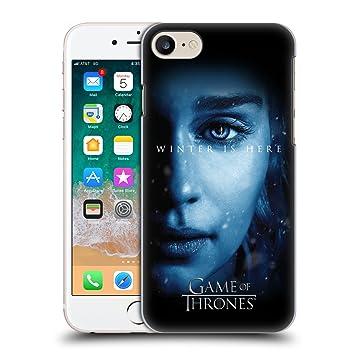 coque iphone 8 daenerys