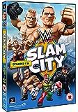 Wwe  Slam City Episodes 126 - Wwe - Slam City (Episodes 1-26) [Edizione: Regno Unito]