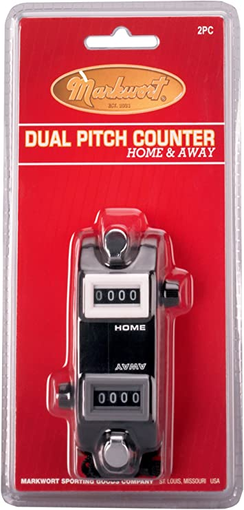 New Markwort Pitch Counter