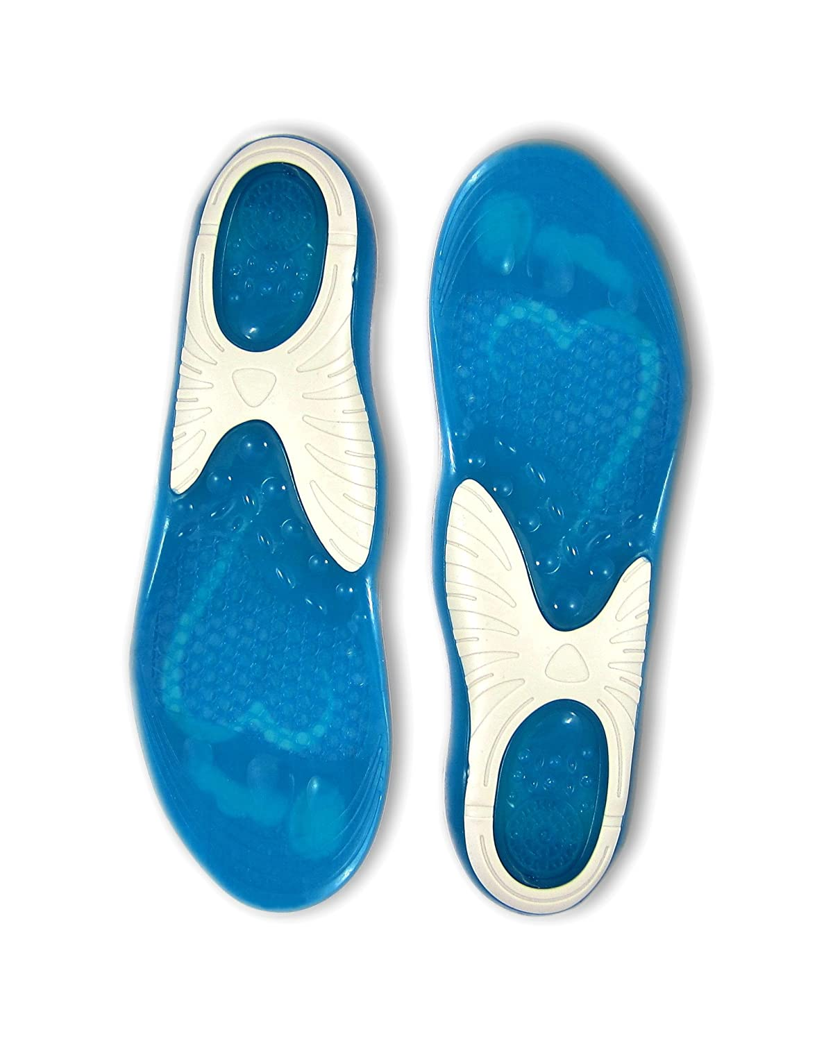 Syono orthotic shoe inserts and gel insoles