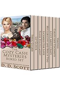 Cozy Cash Mysteries Boxed Set #1 (The Cozy Cash Mysteries)