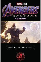 Marvel's Avengers: Endgame Prelude (Marvel's Avengers: Endgame Prelude (2018-2019)) Kindle Edition