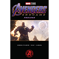 Marvel's Avengers: Endgame Prelude (Marvel's Avengers: Endgame Prelude (2018-2019)) (English Edition)