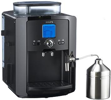 Krups XP 7250 Espresso de/cafetera automática Espresseria Automatic: Amazon.es: Hogar