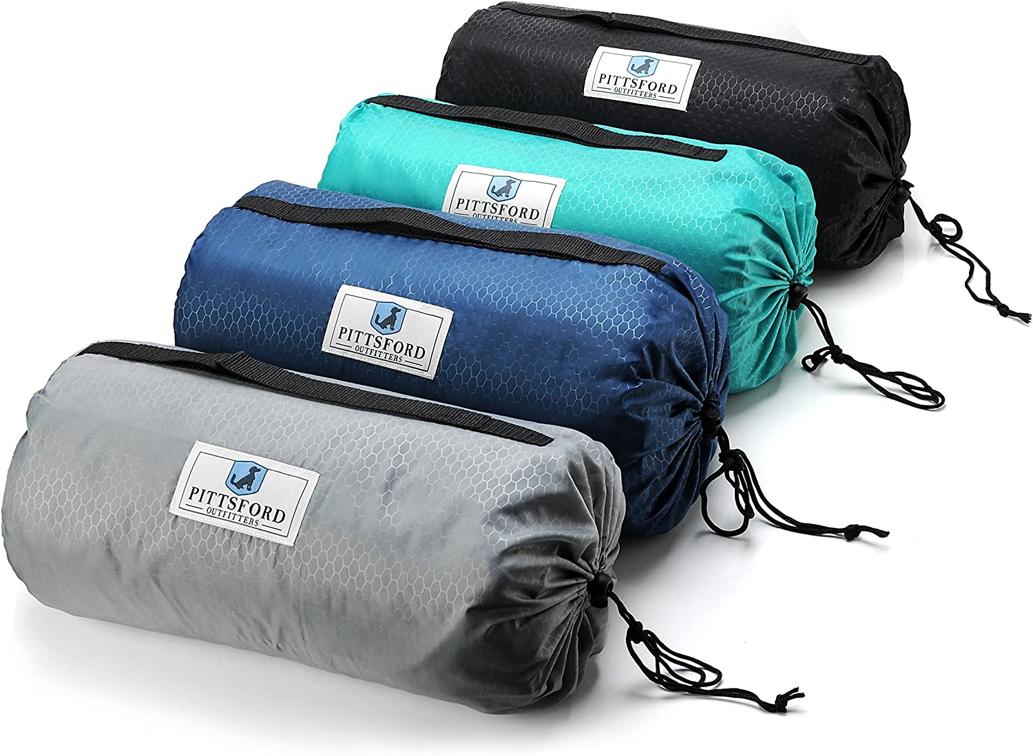 beach All purpose extra large rainproof /& windproof stadium plush /& warm fleece backing or picnic blanket with extra soft camp Pittsford Outfitters Spectator Outdoor Blanket