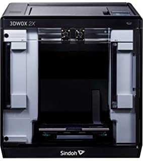 Sindoh 3DWOX 1 3D Printer (New Model - 3D1AQ): Amazon com