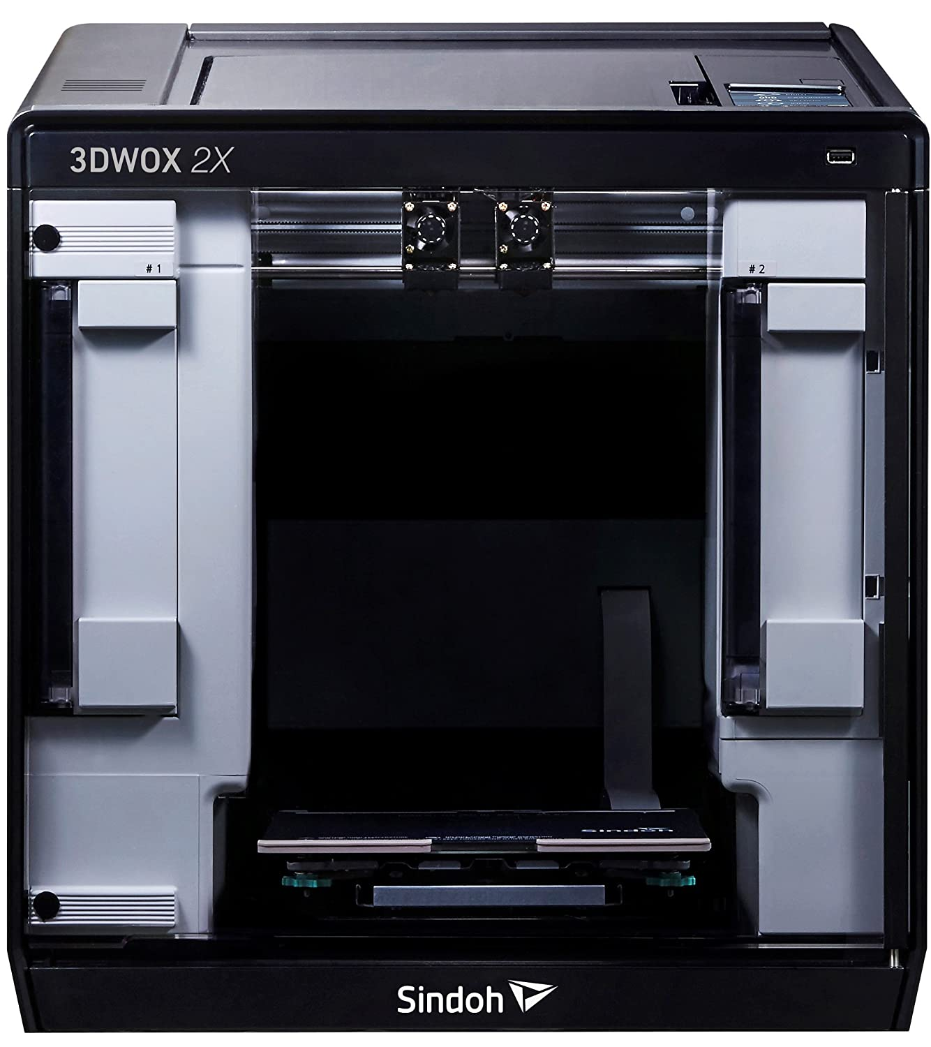 Best 3D Printer Reviews 10