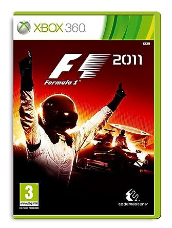 F1 2011 review gamespot.