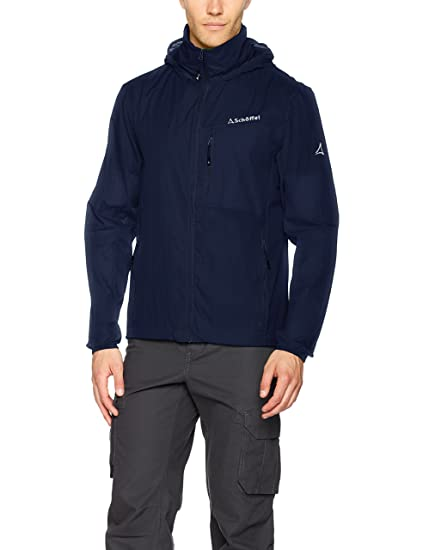 lowest discount best online available Schöffel Herren Windbreaker M Jacke: Amazon.de: Bekleidung
