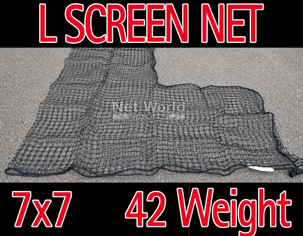 野球7 36 x 7交換l-screen Net 36 Net 7交換l-screen