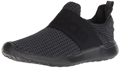 best loved 8123a 214fa ... best price adidas mens lite racer adapt running shoe black grey five  af67b 164cd