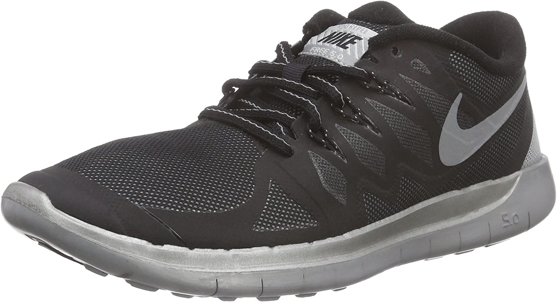 Amazon.com | Nike Free 5.0 Flash Junior