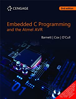 Embedded C: Amazon in: Michael J Pont: Books