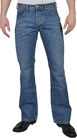 How To Recognize The Authentic Lee Jeans Details