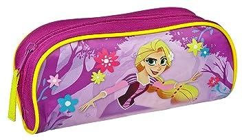 Undercover ravt0691 estuche escolar, DISNEY Rapunzel ...