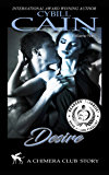 Desire (Chimera Club Stories Book 6)