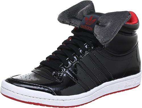 adidas Originals Top Ten Hi Sleek Bow W, Baskets Basses Femme