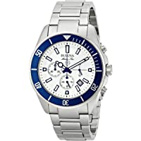 Bulova Men's 98B204 Watch