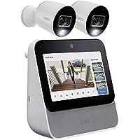 Lorex Home Center w/Two 1080p Outdoor Wi-Fi Cameras Deals
