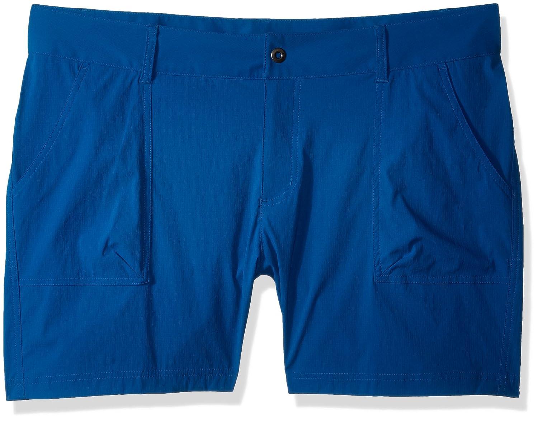 Breathable UPF 30 Sun Protection Columbia Womens Silver Ridge Stretch Short II