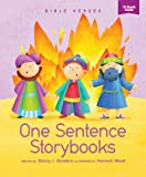 Bible Heroes (One Sentence Storybooks)