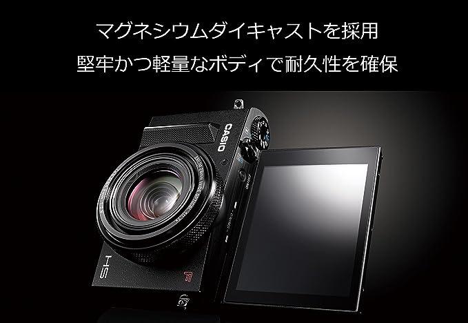 Casio EX-100FBK product image 7