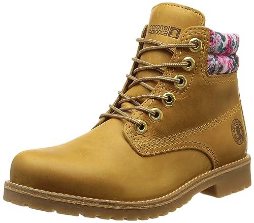 le tapioca c la mujer, botas para mujer, la couleur marr ó n, talla b5869b