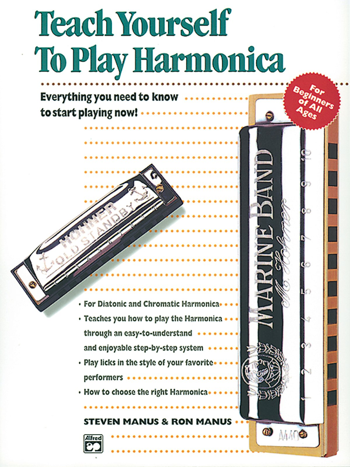 How to play the harmonica 86