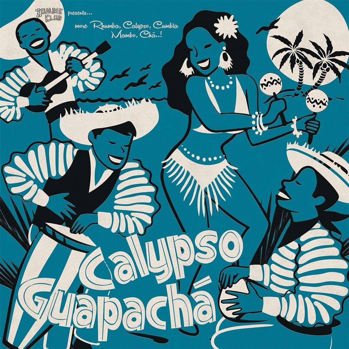 Max 67% OFF Calypso Sales Guapacha