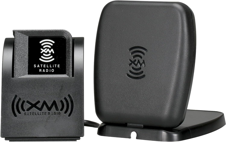 Audiovox CNP2000H XM Radio Mini Tuner Home Dock with Antenna