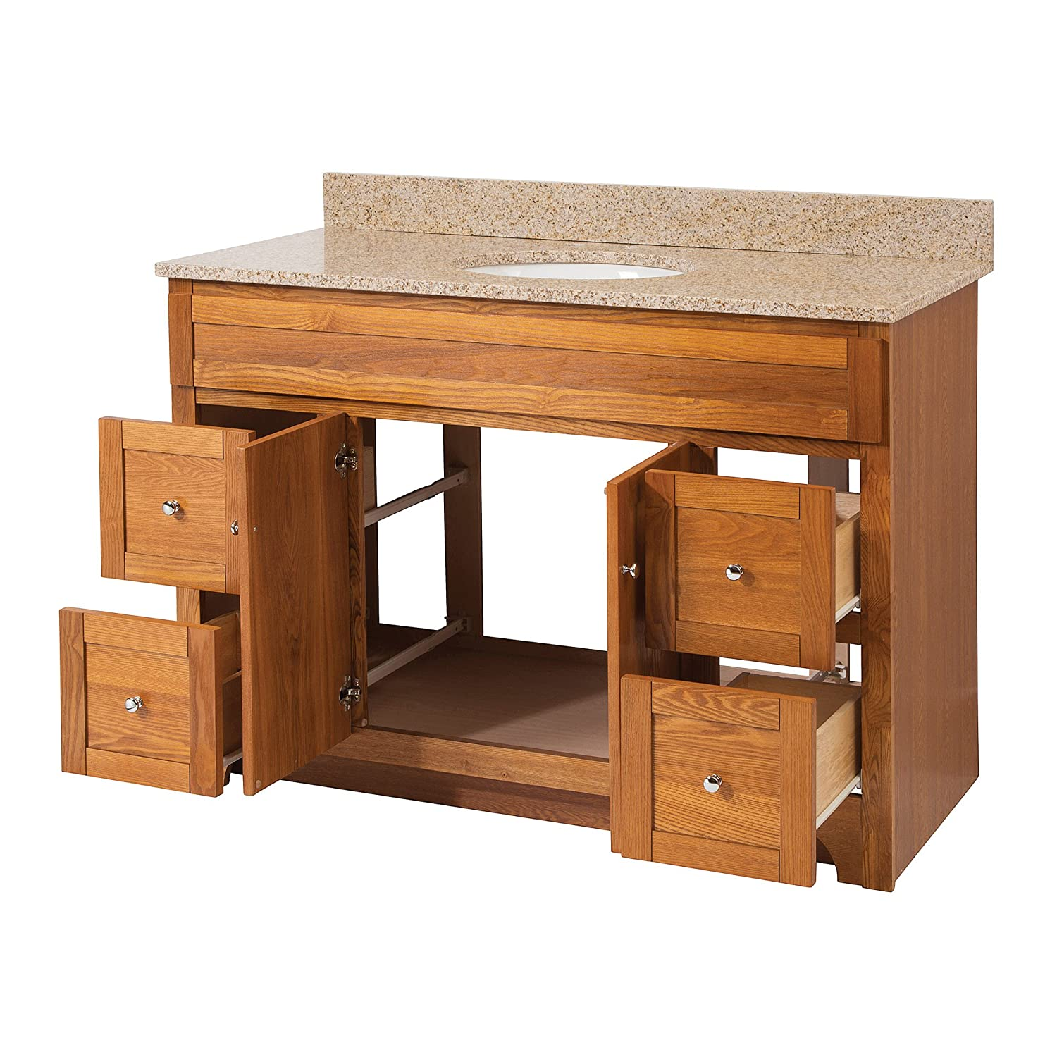 vanity inch bathroom sink inches design cabinet ideas single vanities