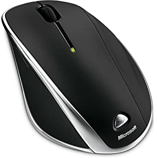 92ffdf552d0 Amazon.com: Microsoft Wireless Notebook Laser Mouse 7000 Mac/Win USB ...