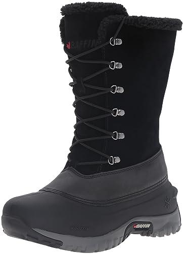 : Baffin Hannah de la mujer botas de nieve: Shoes