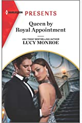 Queen by Royal Appointment: An Uplifting International Romance (Princesses by Royal Decree Book 1) Kindle Edition