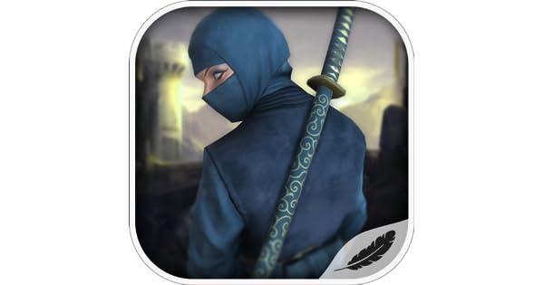 Asesino volador fatal asesino ninja: combatiente de la ...