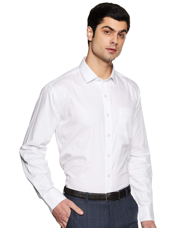 Amazon Brand – Symbol Men's Regular Fit Shirt – Size 40