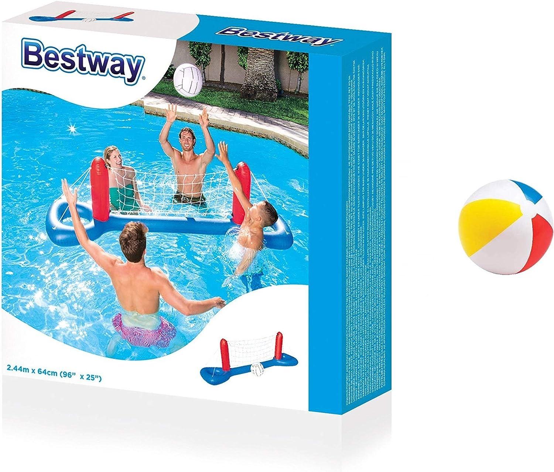 Bavaria Home Style Collection Pool Voleibol – Agua Ball – Balón de ...