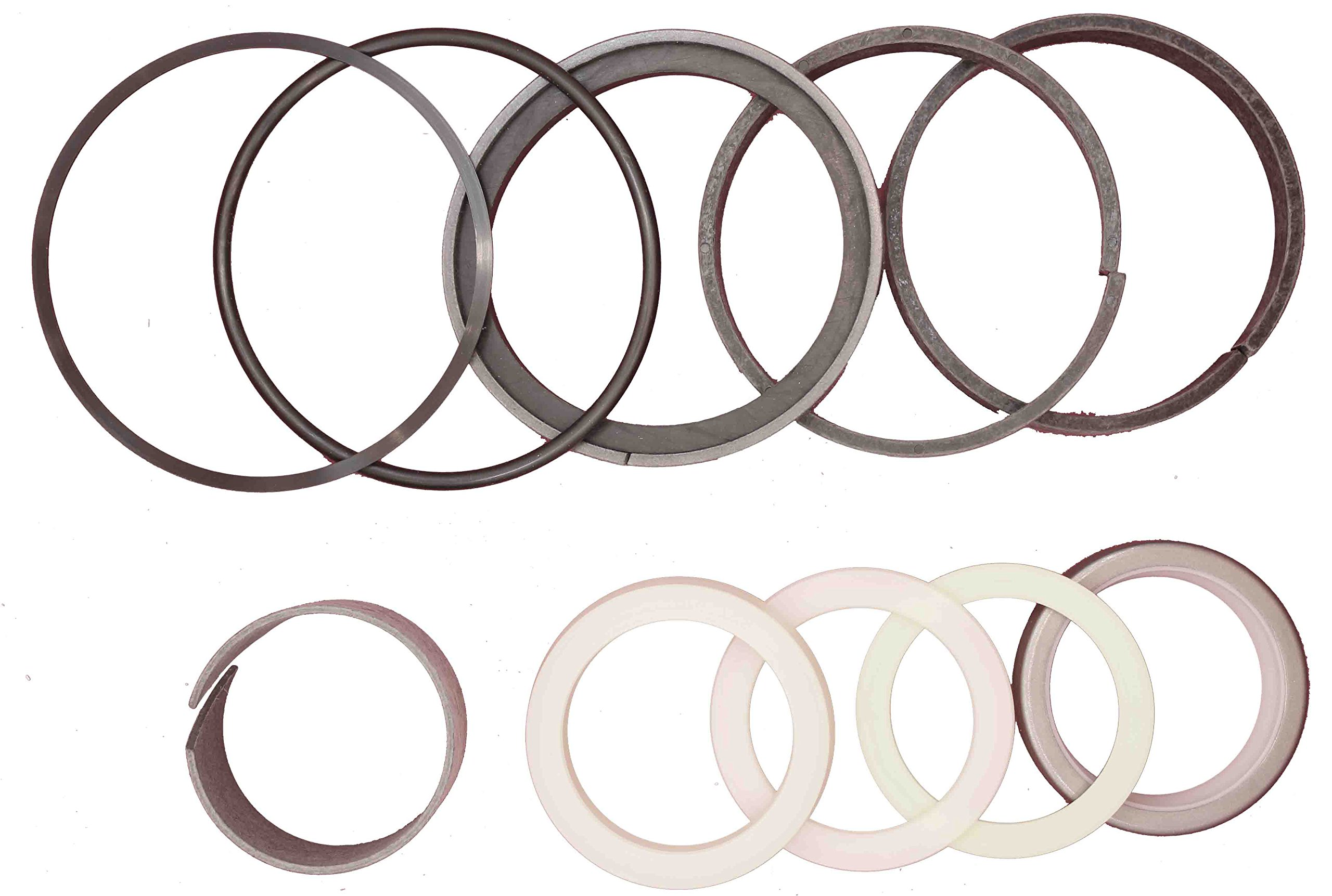 CASE 1543265C1 G105547 HYDRAULIC CYLINDER SEAL KIT