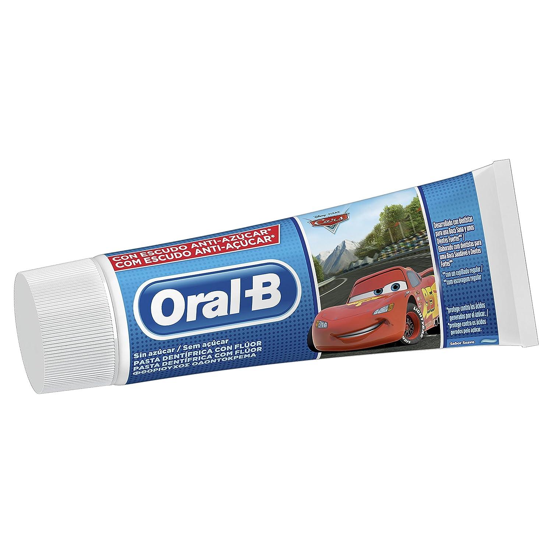 Oral-B Kids Frozen Pasta Dentífrica fdb639636641